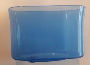 Wassertank für WP-250-260-300