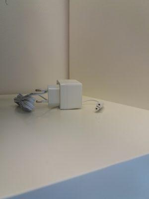 Adapter WP-450 Neu