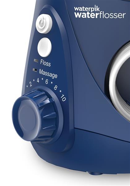 WP-663 Munddusche blau